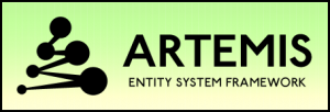 Artemis logo