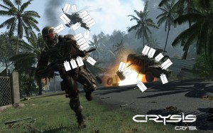 Components of Crysis